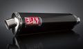 USヨシムラ TRS  カーボン スリップオン マフラー FZ1/FAZER(FZS1000) 01-05  1320262