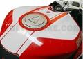 Ducati 899 1199 パニガーレ タンク用ステッカーキット