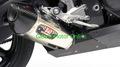 USヨシムラ R-77  スリップオン マフラー カーボンエンド CBR1000RR 08-11   1202205