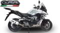 イタリア GPR ALBUS スリップオン マフラー VFR800X 2015H.241.ALB