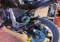 Danmoto Carbon GP スリップオン マフラー Z1000 03-06