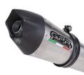 イタリア GPR / GPE チタニウム スリップオン マフラー 公道仕様 / モトグッツィ MOTO GUZZI V85 TT 2019-2020 GU.61.GPETO
