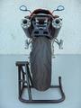 ZARD HI-UP 公道仕様 チタンサイレンサー フルエキゾーストマフラー DUCATI MONSTER S4R