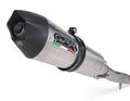 イタリア GPR / GPE チタニウム スリップオン マフラー 公道仕様 / スズキ SUZUKI GSX-R1000 K7 2007-2008 S.167.GPETO