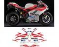 グラフィック デカール 車体用 / Ducati 848 1098 1198 /  REPLICA MOTO GP 2016