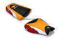 LUIMOTO(カナダ製) カスタムシートカバーセット/ CBR600RR 07-13 Luimoto レプソルエディション シートカバー セット