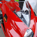 フロントLEDウインカー ミラーマウント MVアグスタ F3/F4