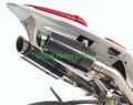 HOT BODIES MGP カーボン S/O マフラー 09-11 YZF-R1 80901-2400/85901-2400