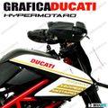 グラフィック デカール DUCATI HYPERMOTARD796/1100 EVO  ゴールド