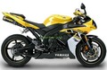 TWO BROTHERS YZF-R1 04-06 M-2 カーボン デュアル スリップオン マフラー   005-1130407