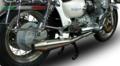 GPR VINTALOGY (VI) サイレンサー (触媒付き公道仕様) スリップオン マフラーMOTO GUZZI CALIFORNIA 1100 1997-2005 Special/Stone/Sport/Ev/Alu