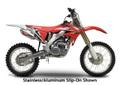 USヨシムラ RS-3D アルミ フルエキ マフラー CRF250R 06-09 2282503