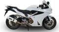 イタリア GPR ALBUSスリップオン マフラー VFR800F 2014- H.240.ALBUS