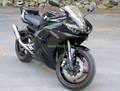 Danmoto Titanium GP スリップオン マフラー YZF-R6 03-05  EX-00070