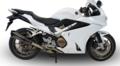 イタリア GPR GPE POPPYスリップオン マフラー VFR800F 2014- H.240.GPEPO