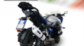 イタリア GPR ALB ALBUS CERAMIC (公道仕様) スリップオン マフラー BMW R1200RS 2015- BMW.78.ALB