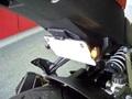 KAWASAKI Z1000 10-11 フェンダーレスキット KAWASAKI Z1000 SS LED FENDER ELIMINATOR