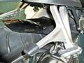 gbm カーボン リアフェンダー VFR1200F