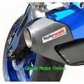 GSX-R600/750 08-10 テイラーメイド GPスタイル フルエキゾースト マフラー  TMRS8
