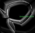 RC Carbon Fiber カーボン サイドパネル リップ ZX10R 11-13