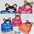 「小箱猫」シリーズ:ティッシュケース&小物いれ