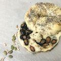 [白]黒豆&トリプルシード(1~2月限定)