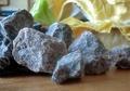 隕石なバスソルト