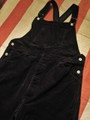 "Engineer's Style Overalls LOT972 ""Heavy Corduroy"""