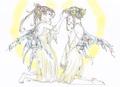 【博多】6月29日(土)13:00~ 大天使とワークするヒーリング講座