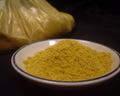 クルクミンが豊富と言われる 粉末ウコン(ターメリック   turmeric)