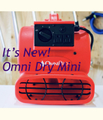 New! OmniDry-Mini