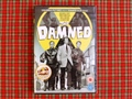 DVD [THE DAMNED] PAL仕様
