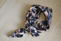 【ROBERT KEYTE】ANCIENT MADDER PRINT ASF-007 / SCARF