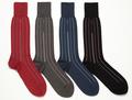 AKS-010 30's Style Fancy Dress Sockes