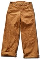 AP-003 COTTON DUCK BAGGY PANTS