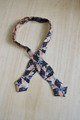 ROBERT KEYTE】ANCIENT MADDER PRINT  ABT-005 /  BOW TIE
