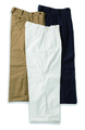 AP-040  TWO PLEATED BAGGY PANTS