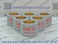 TIGRA125 超樹脂 ウエイトローラー8g