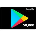 Google Play コード 50,000円