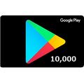 Google Play コード 10,000円