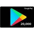 Google Play コード 20,000円
