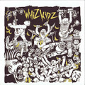 "WHIZ KIDS - We Go Bananas 7"" dnt50"