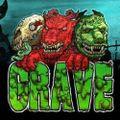 """【中古】Grave Maker - demolition 7"""""""