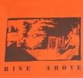 """【中古】Rise Above - B is for bootleg 7"""""""