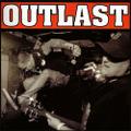 """Outlast """"S/T (2012)"""" 7"""""""