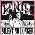 """【中古】Uprise - Silent No Longer 7""""【廃盤】dnt50"""