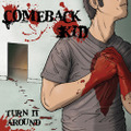 "【中古】Comeback Kid ""Turn It Around"" CD"