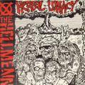 【中古】The Hellmen - Herbal lunacy LP