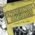 【中古】Internal Affairs - Casualty of core 7''【レア】
