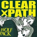 "Clear X Path 'Wolfpack' 7"" 黄盤"